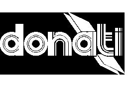 Donati group logo