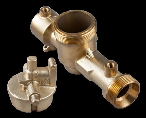 Komponenten für gas-und lpg-systeme